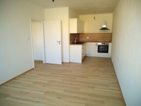 Pronájem, byt 2+kk, 43 m², Praha - Stodůlky, ul. Sezemínská