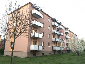 Flat 3+1, 80 m2, Ostrava-město, Ostrava, Gurťjevova