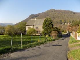 Prodej, Rodinný dům,1008 m2, Brná nad Labem, Ústí nad Labem