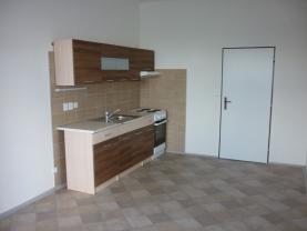 Flat 2+kk for rent, 57 m2, Bruntál, Krnov