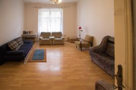 Flat 2+kk for rent, 53 m2, Praha 6, Praha, Jaselská