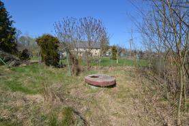 pozemek (Garden, 560 m2, Liberec, Raspenava)