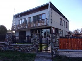 Prodej, rodinný dům 5+KK, Břidličná