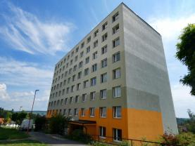 Flat 3+1, 78 m2, Kutná Hora, Zruč nad Sázavou, Na Pohoří