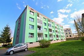 Prodej, byt 2+kk, 47 m2, Varnsdorf, ul. Čelakovická