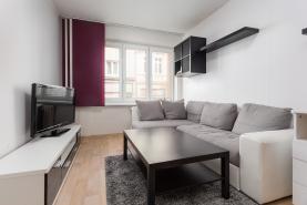 Flat 2+1, 57 m2, Opava, Kolářská