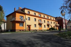 Flat 2+1, 64 m2, Louny, Žatec, Sládkova