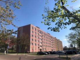 Flat 3+1, 68 m2, Plzeň-město, Plzeň, Ke Kukačce