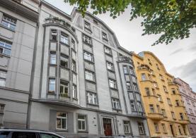 Flat 2+kk, 34 m2, Praha 10, Praha, Madridská