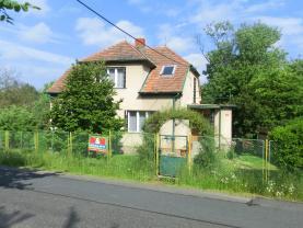 Prodej, rodinný dům, 2027 m², Vlastějovice