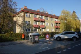 Flat 2+1, 60 m2, Mladá Boleslav, Erbenova