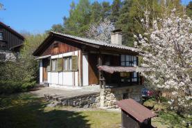Prodej, chata, 528 m², Kamenice - Ládví