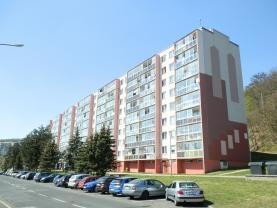 Flat 4+1, 83 m2, Most, Litvínov
