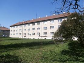 Flat 2+1, 55 m2, Svitavy, Moravská Třebová, K. Čapka