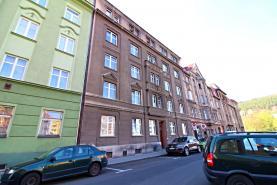 Flat 3+1, 75 m2, Děčín, Jeronýmova