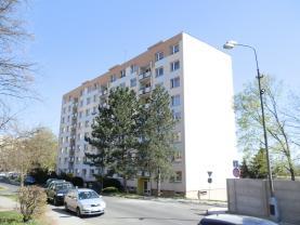 Flat 2+1, 61 m2, Teplice, Krupka, Karla Čapka