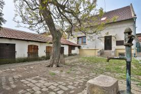 Prodej, rodinný dům, 95 m2, Hřebeč, ul. Palackého