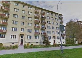 Flat 1+1 for rent, 30 m2, Ostrava-město, Ostrava, Opavská
