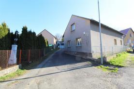 Prodej, rodinný dům 4+1, 340 m2, Tlumačov