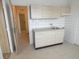 Flat 2+1 for rent, 65 m2, Ostrava-město, Ostrava, Nádražní