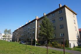 Flat 2+1, 59 m2, Most, Litvínov, K Loučkám