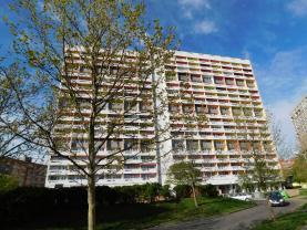 Prodej, byt 3+1, 81 m2, Chomutov, ul. Březenecká