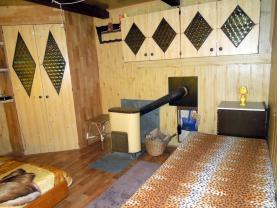 (Prodej,chata 36 m2, Mníšek pod Brdy), foto 3/14