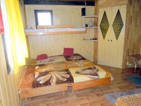 (Prodej,chata 36 m2, Mníšek pod Brdy), foto 4/14