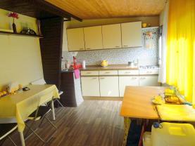 (Prodej,chata 36 m2, Mníšek pod Brdy), foto 2/14