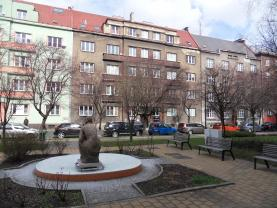 Flat 3+kk for rent, 85 m2, Ostrava-město, Ostrava, Zborovská