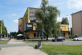 Pronájem, restaurace, Ostrava, ul. Hlavní třída