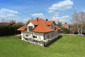 Prodej, rodinný dům, 943 m2, Mnichovice u Prahy