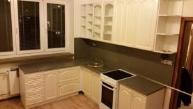 Flat 2+1 for rent, 54 m2, Zlín, třída Tomáše Bati