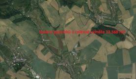 Field, 12568 m2, Uherské Hradiště, Tupesy