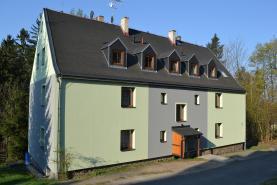 Prodej, byt 2+1, Jablonec nad Nisou, ul. Vrkoslavická