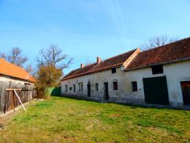 Prodej, zemědělská usedlost, 2331 m2, Horní Bříza