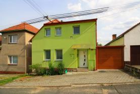 Prodej, rodinný dům 3+1, Žleby, ul. Na Malé obci