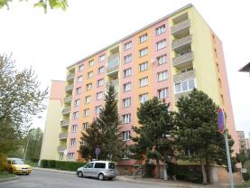 Flat 2+1, 64 m2, Chomutov, Kamenná