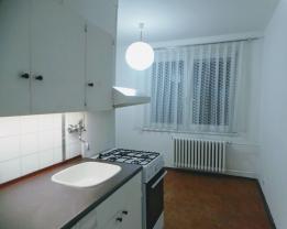 Prodej, byt 1+1, 41 m2, Ostrava - Výškovice