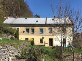 Prodej, byt 2+1, 58 m2, Ruda nad Moravou, Hostice
