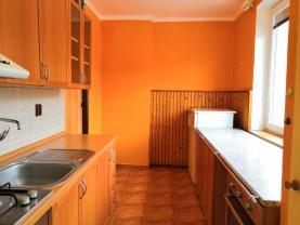 Flat 3+1, 74 m2, Havlíčkův Brod, Žižkova