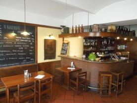 Restaurant for rent, Praha 2, Praha