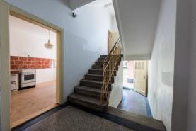 Prodej, rodinný dům 3+1, Jirkov, ul. Chomutovská