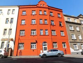 Flat 3+kk, 70 m2, Praha 8, Praha, Pod Čertovou skalou