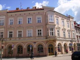 Flat 1+kk for rent, 60 m2, Tábor, Palackého