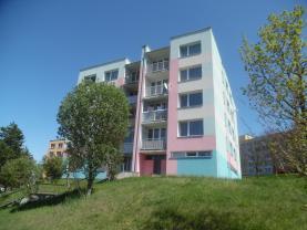 Prodej, byt 1+kk, Strakonice, ul. Šumavská