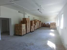 (Pronájem, skladové prostory, 460 m2, Třanovice), foto 3/12