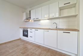 Prodej, byt 2+1+L, 67 m2, Třemošná, ul. Budovatelská