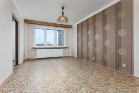 Prodej, byt 3+1, 75 m2, Ostrava - Zábřeh, ul. U Studia