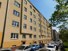 Prodej, byt 3+kk, 68 m2, Praha 10 - Vršovice, ul. Gruzínská